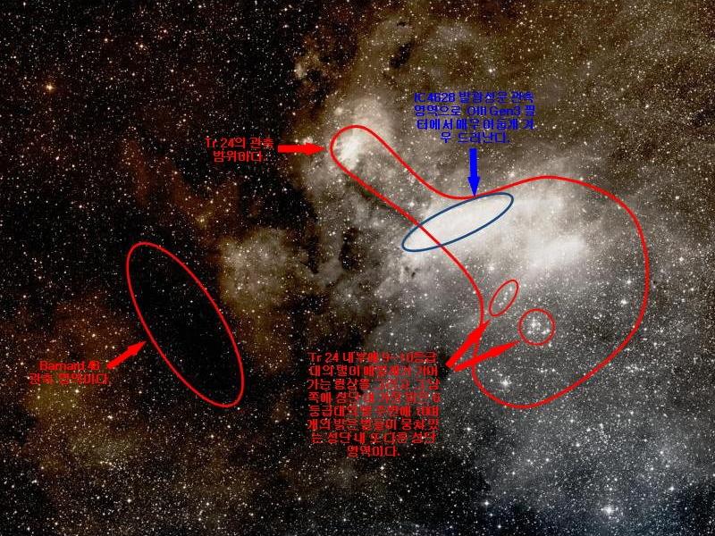 Tr24, IC 4628, Barnard 48 - markup.jpg